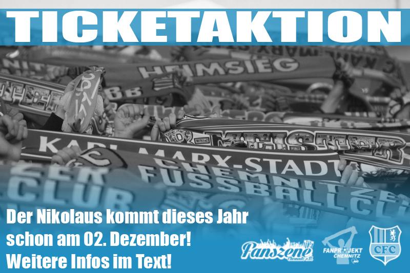 Ticketaktion